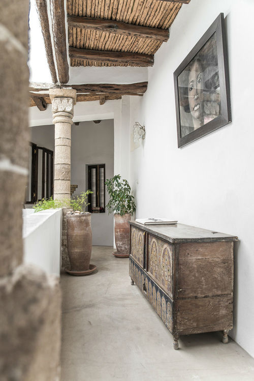 18th-Century Moroccan Chic Riad 8