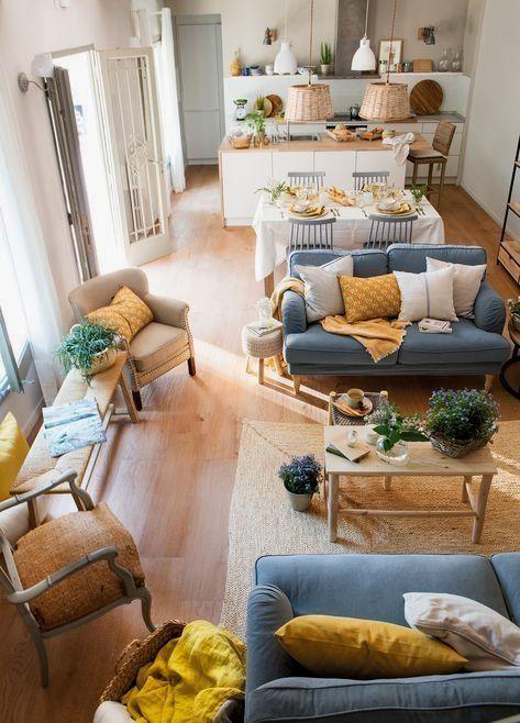 2019 fall home decorating idea