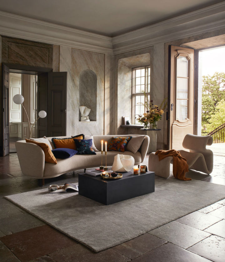New H&M 2019 Fall Home Collection