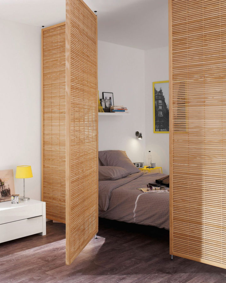 Scandinavian Home Decor & Style Idea 3