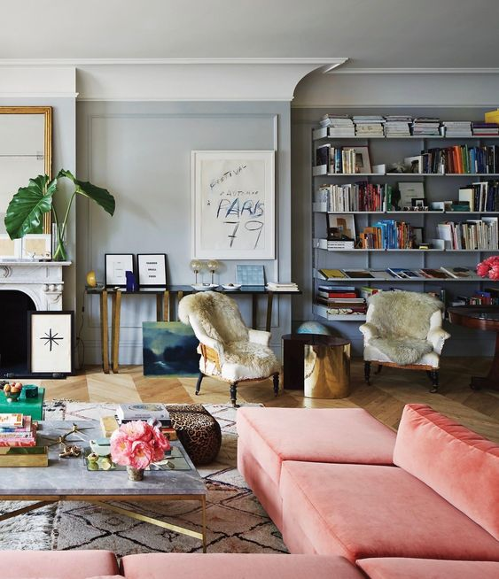 decor idea for living room