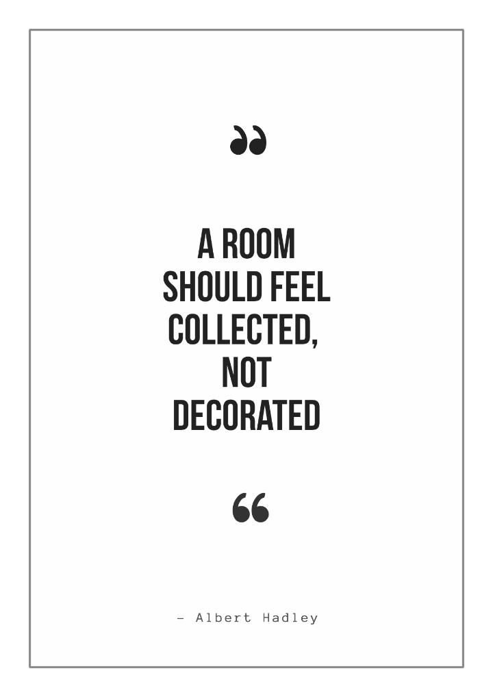 interior design quote 4