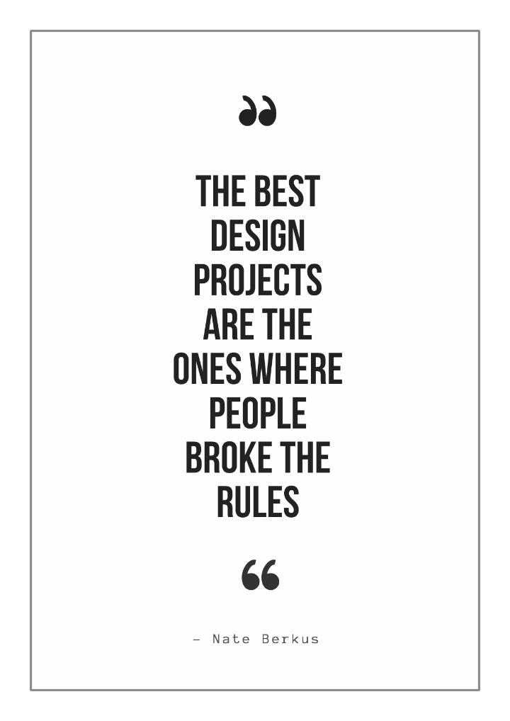 interior design quote 6