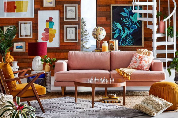 Drew Barrymore's Home Line
