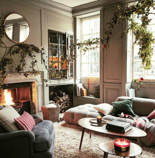 Zara Home New Christmas Collection 2019