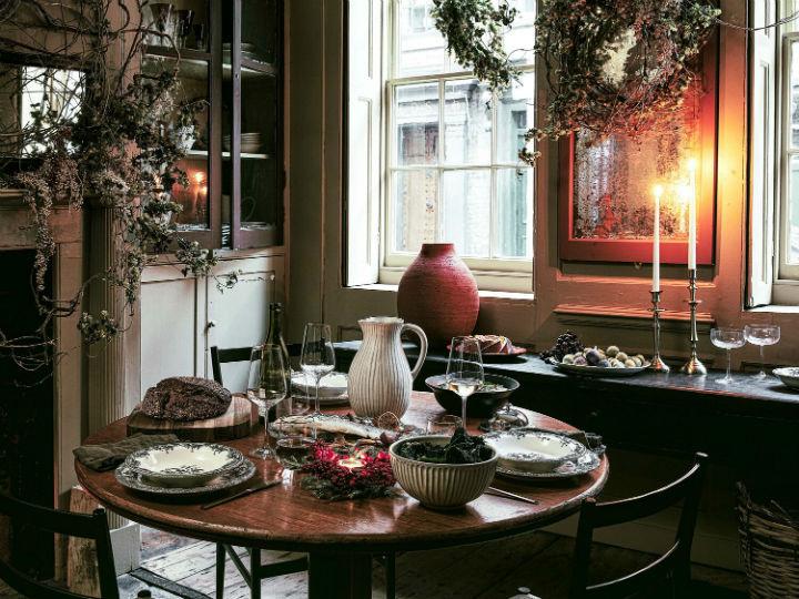 Zara Home New Christmas Collection 2019 10