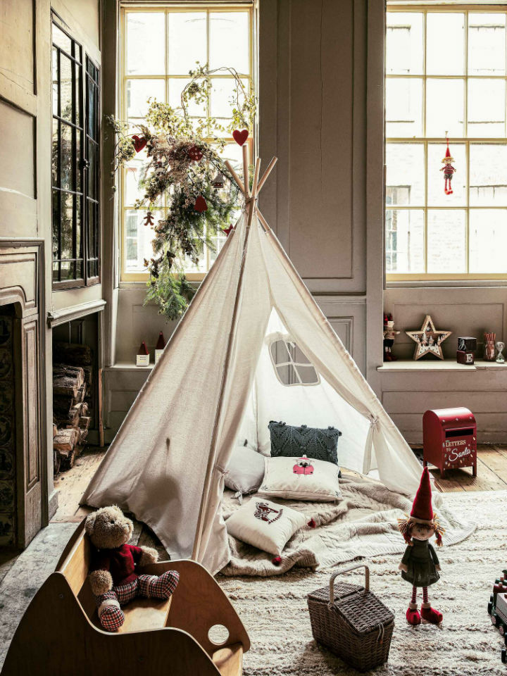 Zara Home New Christmas Collection 2019 16
