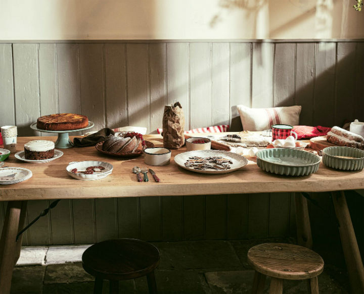 Zara Home New Christmas Collection 2019 5