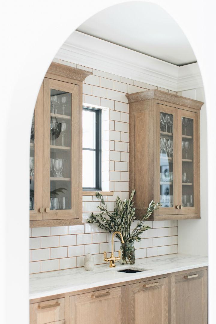 transitional interior design idea