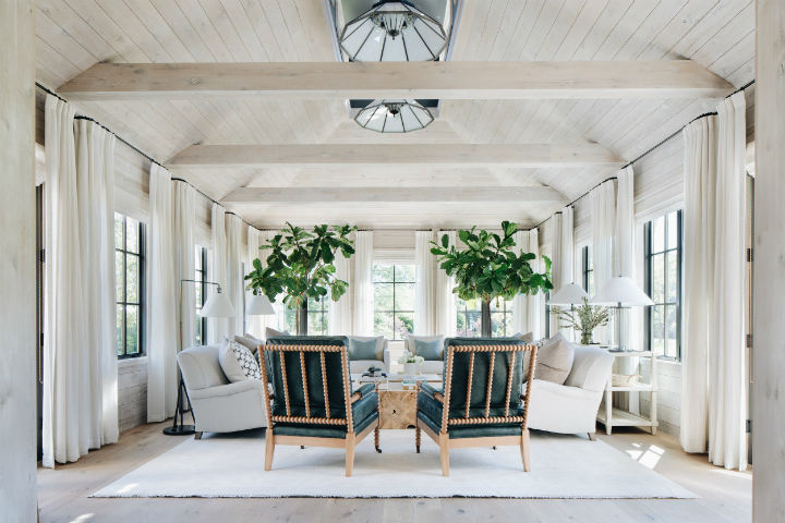 transitional interior design idea 2