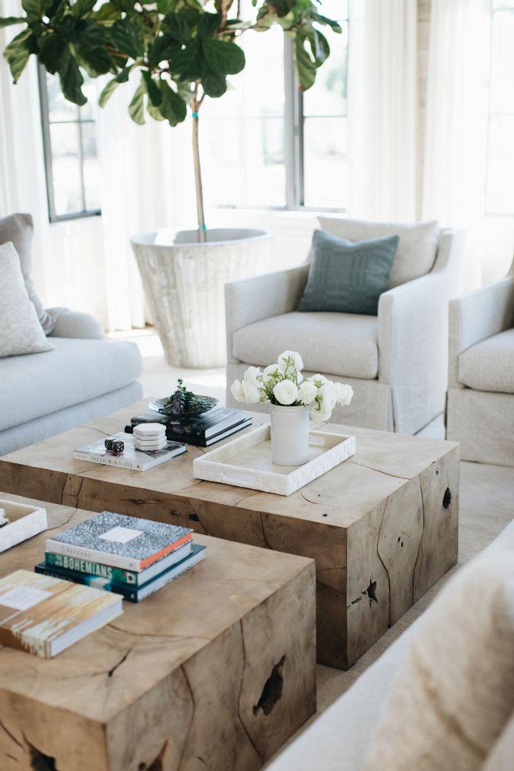 transitional interior design idea 3