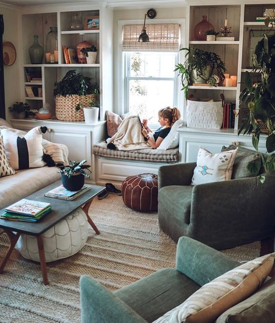 2020 trend of small spaces