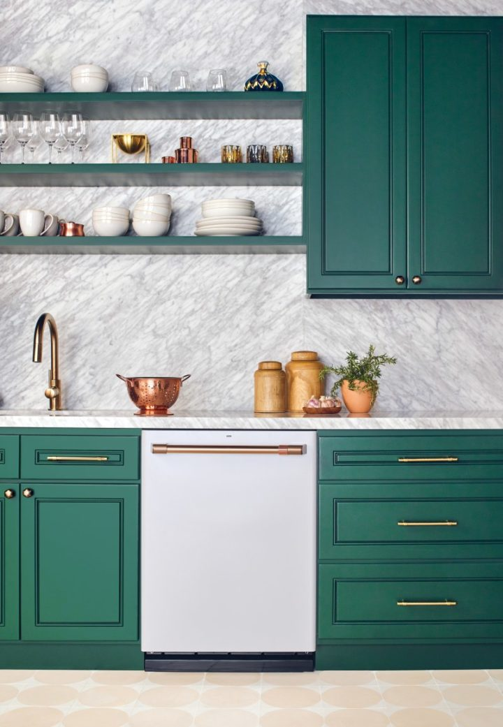 home decor trends in kitchen