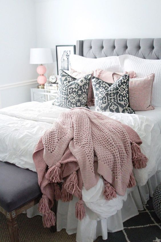 millennial pink is a trend to avoid