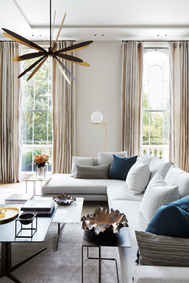 large pillows for living room decor on a budget