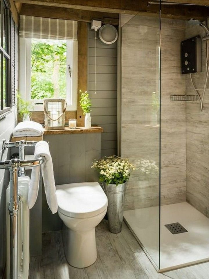 11 Small Bathroom Ideas You