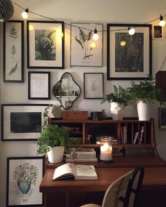 classic bureau home office desk