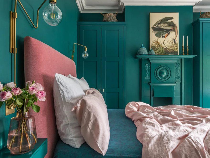 Bedroom Design Ideas | Decor Inspiration | Decoholic
