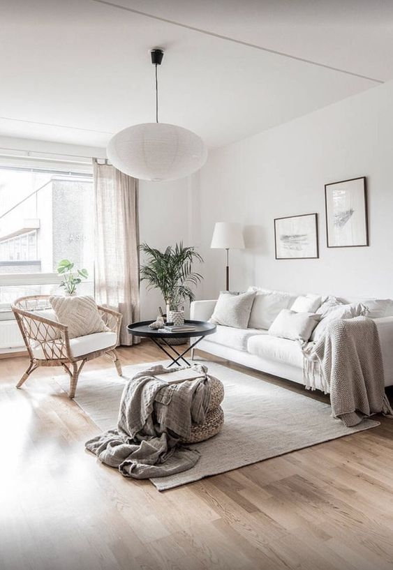 beige carpet and white walls