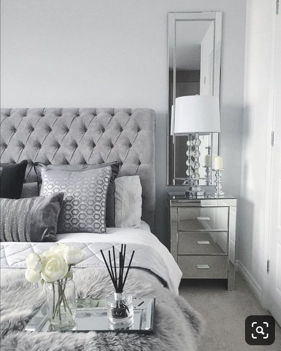 Grey And White Bedroom Ideas Create Rooms Of High Class Decoholic