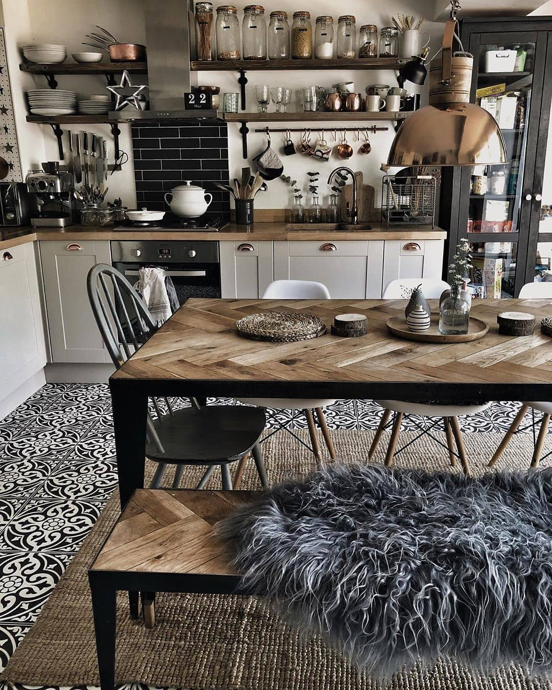 How To Decorate A Kitchen On A Budget Decoholic