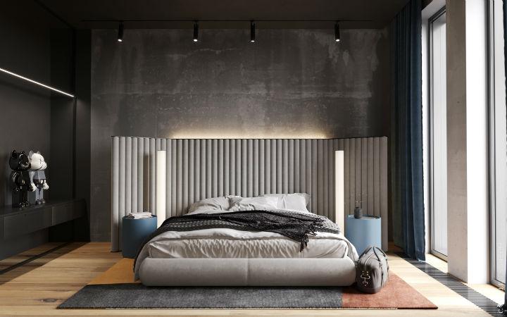 Truly Unique Up-to-date Contemporary Interior 22