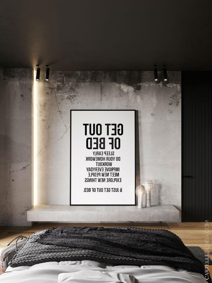 Truly Unique Up-to-date Contemporary Interior 23