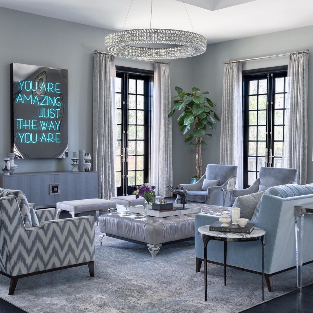 How to Arrange Living Room Furniture - The Complete Guide ...