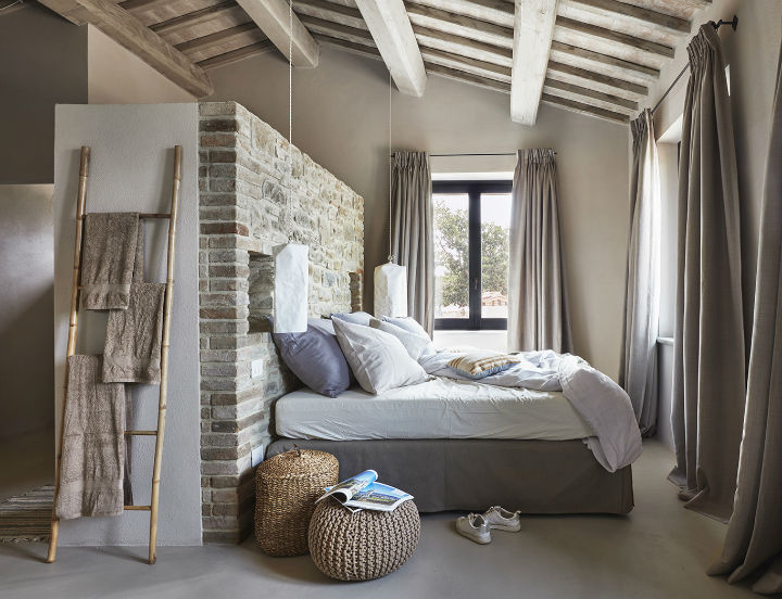 A Dutch Family's Dream Home In Italy 11