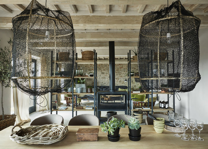 A Dutch Family's Dream Home In Italy 2
