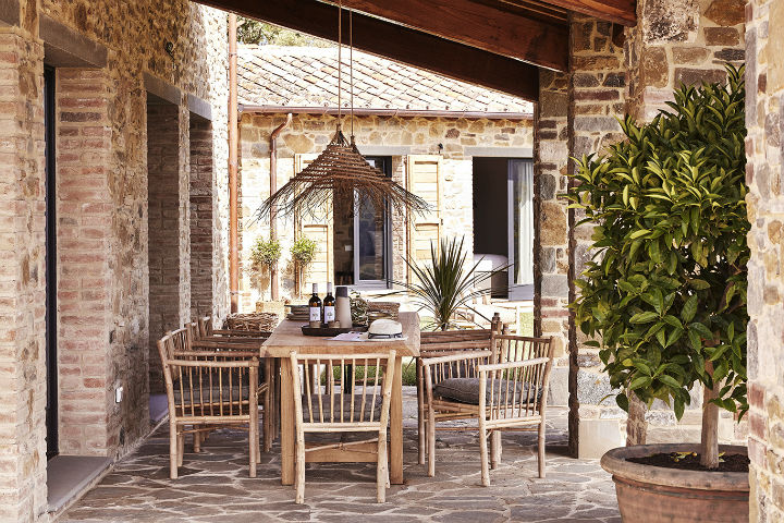 A Dutch Family's Dream Home In Italy 7