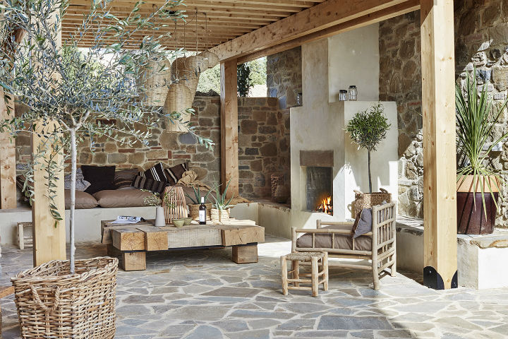 A Dutch Family's Dream Home In Italy 8