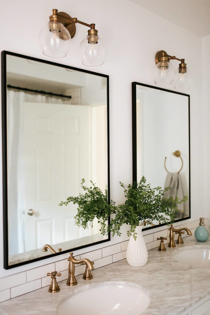 The Best Bathroom Mirror Ideas For 2020 Decoholic