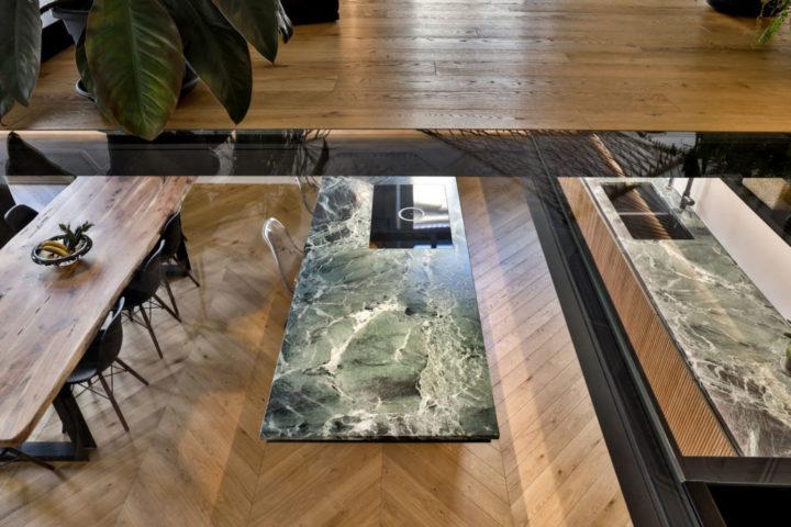 Italian contemporary apartment interior design 8