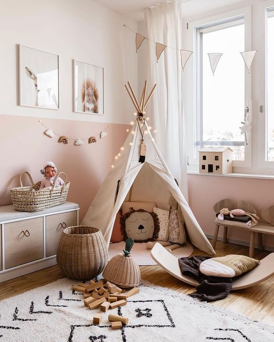girly toys for room decor