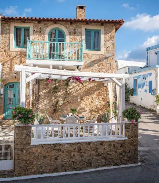 10 Best Airbnb Rental in the Greek Island Crete
