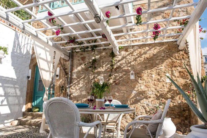 10 Melhores Aluguer de Airbnb na Ilha Grega de Creta 2