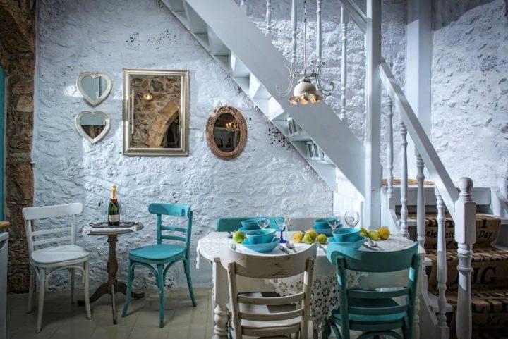 10 Melhores Aluguer de Airbnb na Ilha Grega de Creta 4