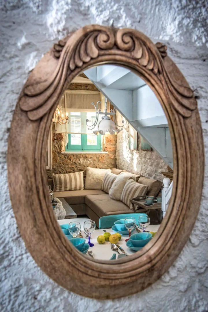 10 Melhores Aluguer de Airbnb na Ilha Grega de Creta 5