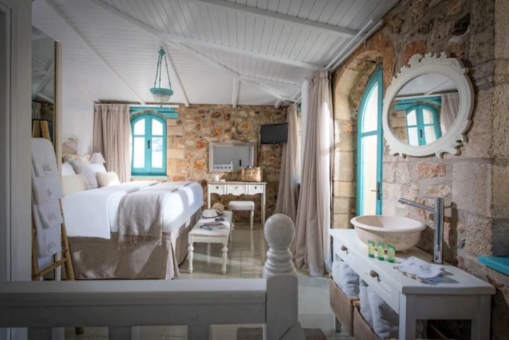 10 Melhores Aluguer de Airbnb na Ilha Grega de Creta 7