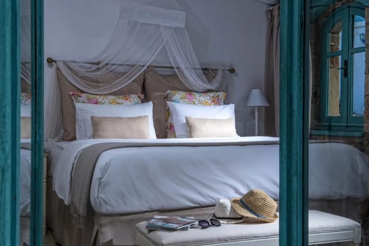 10 Melhores Aluguer de Airbnb na Ilha Grega de Creta 8
