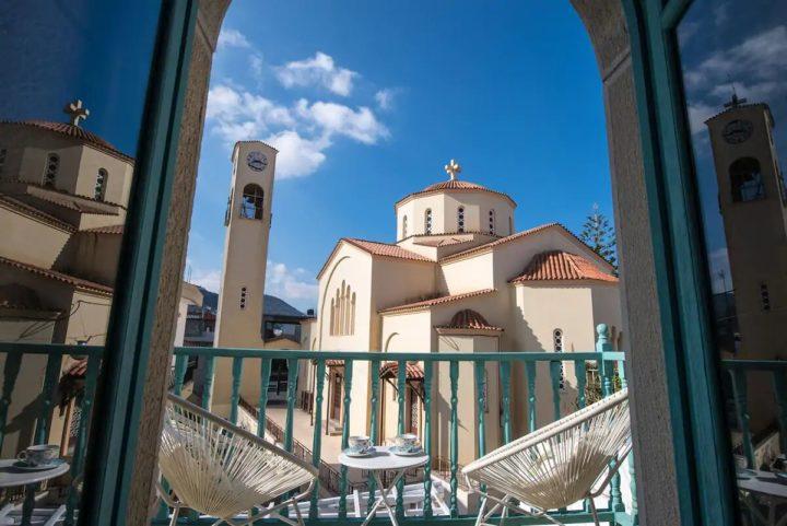 10 Melhores Aluguer de Airbnb na Ilha Grega de Creta 9