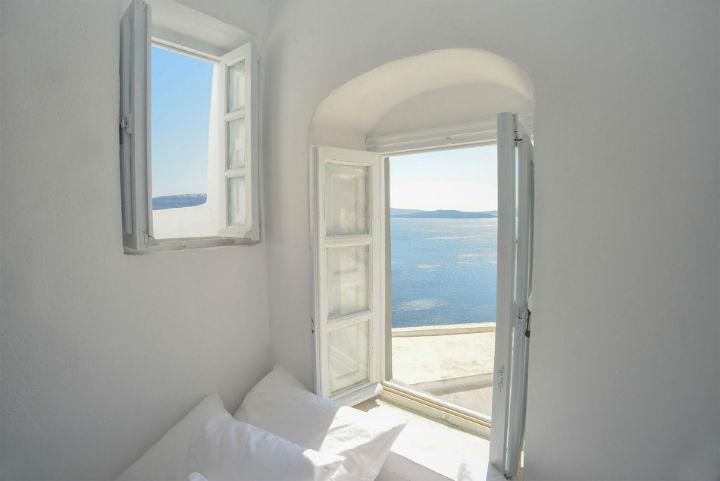 Canvas Suites Santorini Greece 11