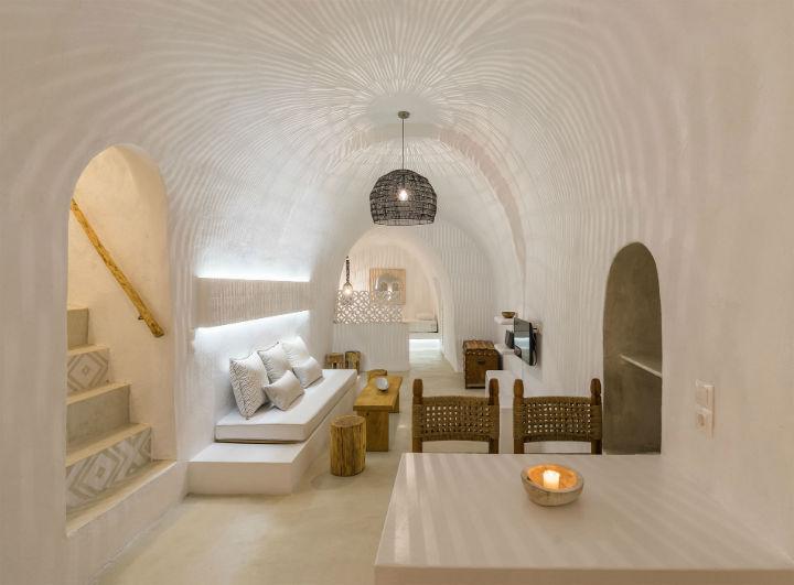 Canvas Suites Santorini Greece 15