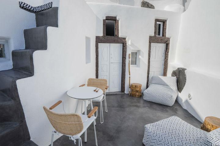 Canvas Suites Santorini Greece 17