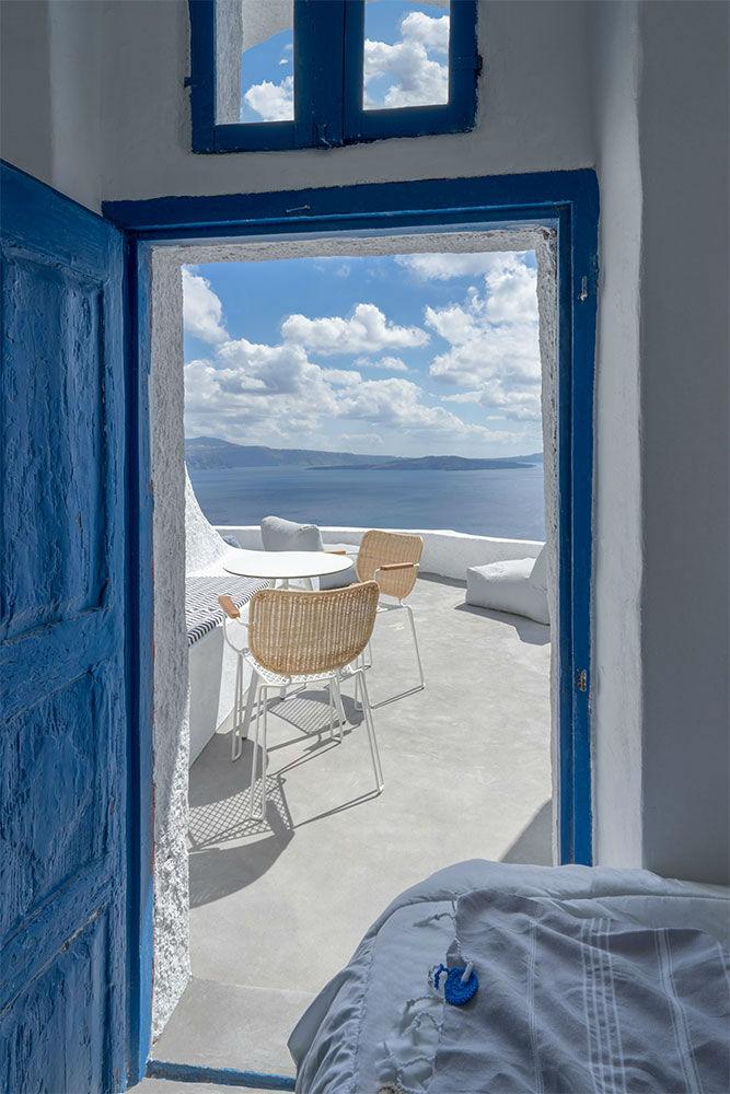 Canvas Suites Santorini Greece 20