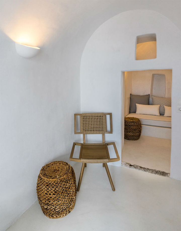 Canvas Suites Santorini Greece 22