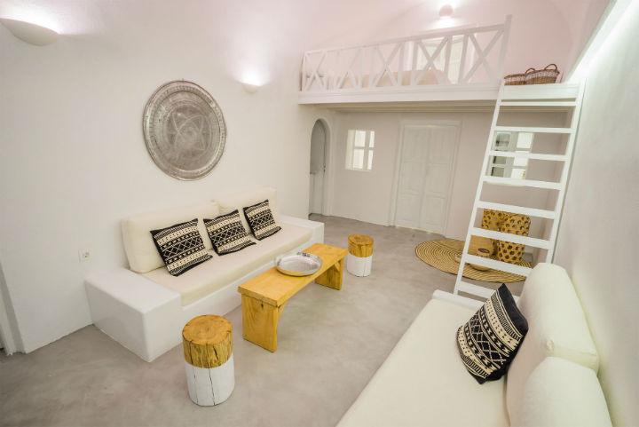 Canvas Suites Santorini Greece 25