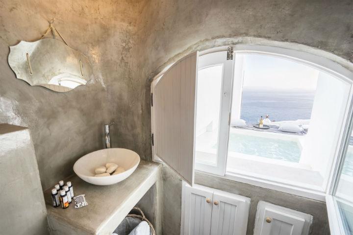 Canvas Suites Santorini Greece 5
