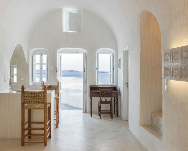 Canvas Suites Santorini Greece 9